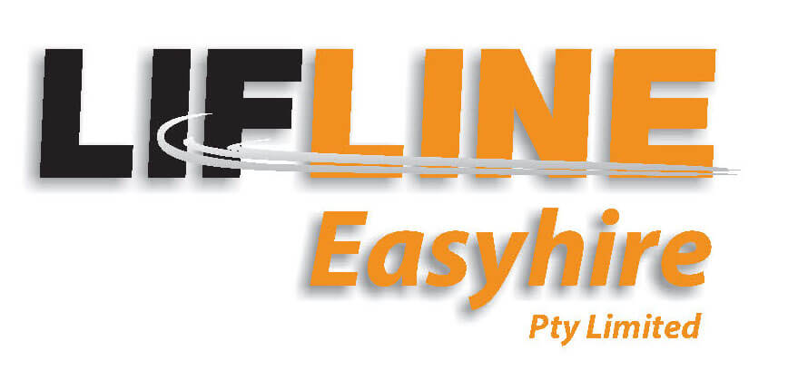 LifLine Easyhire logo